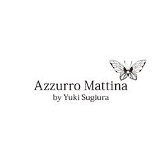 Azzurro Mattina